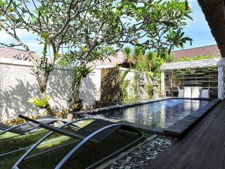 Sun Bala Villa 1: Luxury Accommodation Sanur Bali - Sanur vacation rentals
