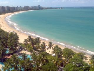 Ocean Front & Panoramic Majestic View ESJ - Isla Verde vacation rentals