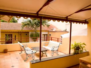 Private room with Terrce & Sit out in city Centre - Bangalore vacation rentals