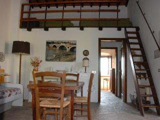 Rustic farmhouse in the countryside - Poggio Murella vacation rentals
