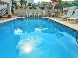 VILLA FRANCISCA 10 personas Costa Dorada - El Vendrell vacation rentals