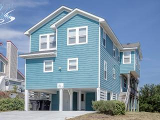 Perfect 6 bedroom House in Kitty Hawk - Kitty Hawk vacation rentals