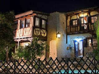 Villa Acidalia ,a historical place  from 1887 - Lefkas vacation rentals