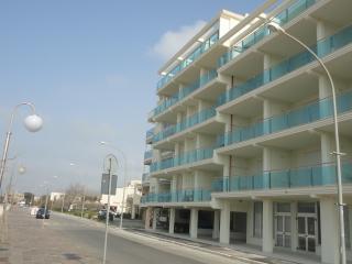 TRILOCALE FRONTE MARE TRAMONTO - Marina Di Grosseto vacation rentals
