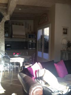 Cozy 3 bedroom Breil-sur-Roya Gite with Internet Access - Breil-sur-Roya vacation rentals