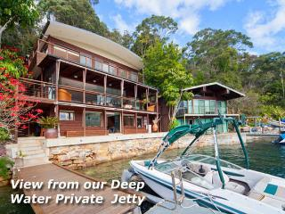 Cottage Point - Paradise Found - Cottage Point vacation rentals