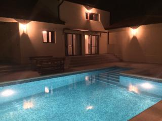Luxury villa with large pool, Balchik, Bulgaria - Balchik vacation rentals