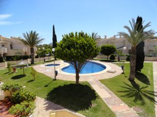 Lovely Condo with Internet Access and A/C - La Manga del Mar Menor vacation rentals
