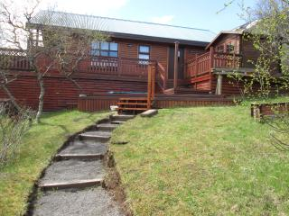 Charming chalet on the Golden Circle - Laugarvatn vacation rentals