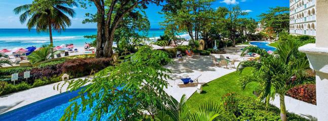 Barbados Villa 365 Ideally Situated On The Fabulous Dover Beach. - Christ Church vacation rentals