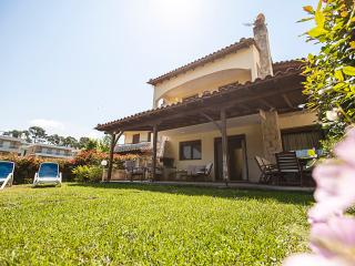 Family Pool Villa in Sani (3BD) - Sani vacation rentals