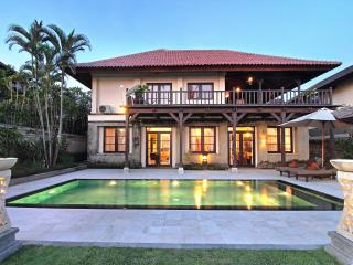 Oceans 54, Luxury sea views, Villa Nirwana Resort - Tabanan vacation rentals