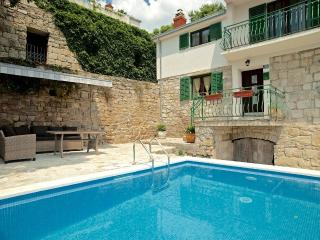 Villa ANA with private swimming pool - Zrnovnica vacation rentals