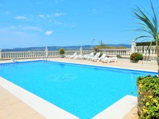 Villa NICALMAR 14 personas Costa Dorada - El Vendrell vacation rentals