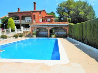 Nice 7 bedroom Villa in El Vendrell - El Vendrell vacation rentals