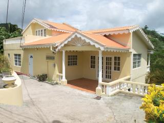 Hillside Manor - Grenada vacation rentals
