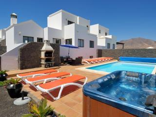 LUXURY J10 VILLA - Lanzarote vacation rentals