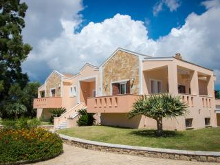 Luxury Villa 4 rooms with private pool - Kalamaki vacation rentals