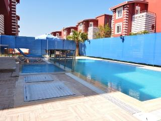 happyland private house with pool 9 sleeps - Belek vacation rentals