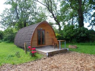 1 bedroom Cabin with Deck in Dwyran - Dwyran vacation rentals
