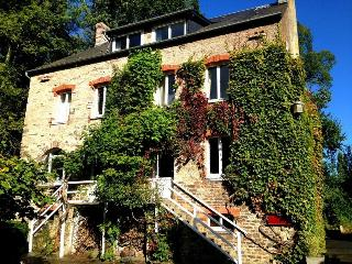 Le Moulin du Vey, A charming cottage in Normandy - Clecy vacation rentals
