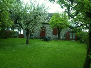 Nice House with Internet Access and Cleaning Service - Drugeac vacation rentals