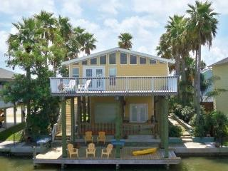 Fishing & Fun for the family - Jamaica Beach vacation rentals