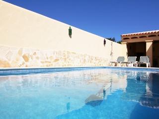 Villa Roberto | 7 Bedrooms | Car Not required | Wifi | Pool | Walk to Amenities - Ibiza vacation rentals