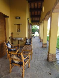 Un petit paradis... Benvenuti! - Castiglione della Valle vacation rentals