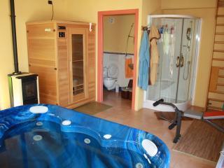 Umbria... the green heart of Italy! - Castiglione della Valle vacation rentals