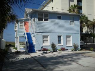 John's Pass-Time Beach Front Cottage - Madeira Beach vacation rentals