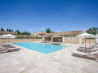 Vacation Rental in Saint-Remy-de-Provence