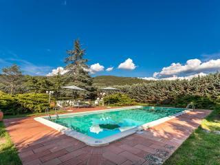 Tuscany Villa Rigutini, Charming ,  Historic Home - Castiglion Fiorentino vacation rentals