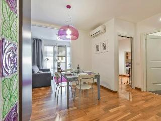 Palestrina Terrace - Florence 1 bdr with terrace - Florence vacation rentals