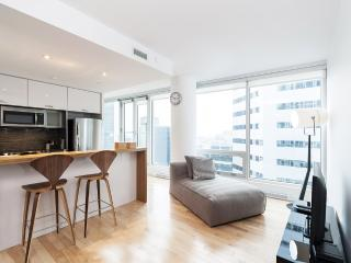 1Bedroom furnished condo for rent at Altoria - 955 - Montreal vacation rentals