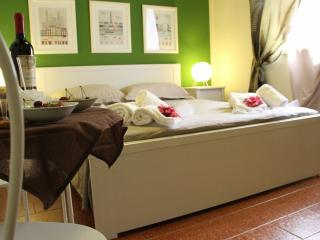 Retrò Room 9 - Cefalu vacation rentals