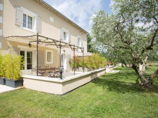 Le Mas des Oliviers ***** La Beruguette 6 p - Saint-Remy-de-Provence vacation rentals