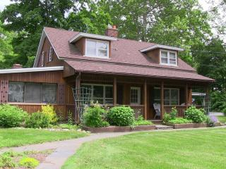 Cayuga Lake House - Cayuga Lake vacation rentals