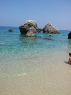 bed and breakfast Feudo di Plutino Tropea - Parghelia vacation rentals