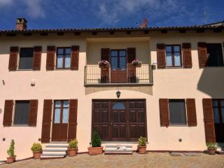 Nice House with Internet Access and Central Heating - Casorzo vacation rentals