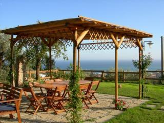 I 99 olivi - Apartment Battina - Imperia vacation rentals