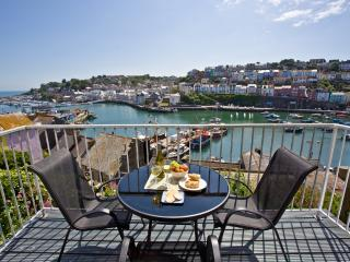 Harbour Sails Cottage located in Brixham, Devon - Brixham vacation rentals