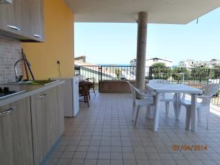 Monolocale al mare di Roseto Abruzzo - Roseto Degli Abruzzi vacation rentals