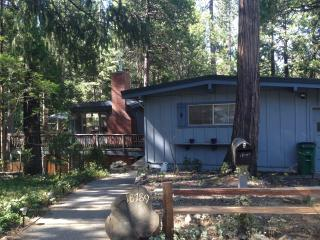 Peace of Your Harte, Family Fun in the Sierras - Twain Harte vacation rentals