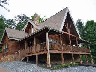 Deep Creek Mountain Lodge - Bryson City vacation rentals