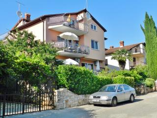 TH00642 Apartments Margeta / A2 One bedroom - Novigrad vacation rentals