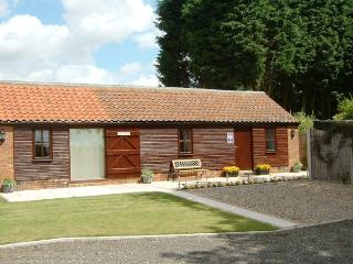 Nice Cottage with Internet Access and Outdoor Dining Area - Spilsby vacation rentals