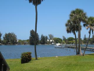WATERFRONT Paradise on the Intracoastal Waterway - Sebastian vacation rentals