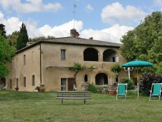 Apartment GAIA, countryside, not far from Siena - Siena vacation rentals