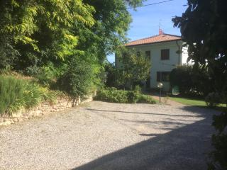 Casa Sulla Collina - Full private use (MAX 4 ) - Bardolino vacation rentals